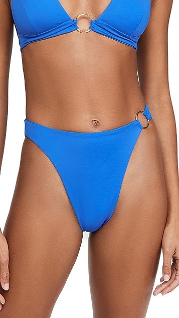 Joues de Sable Swim Nicole Bikini Bottoms
