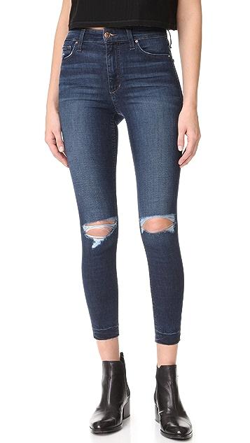 7055e0e7bd5e Joe s Jeans Charlie High Rise Skinny Crop Jeans