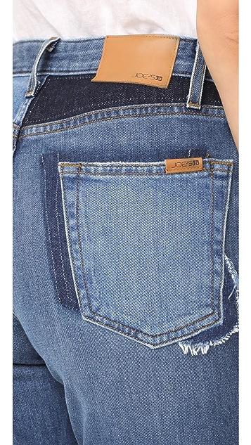 Joe's Jeans Debbie High Rise Jeans