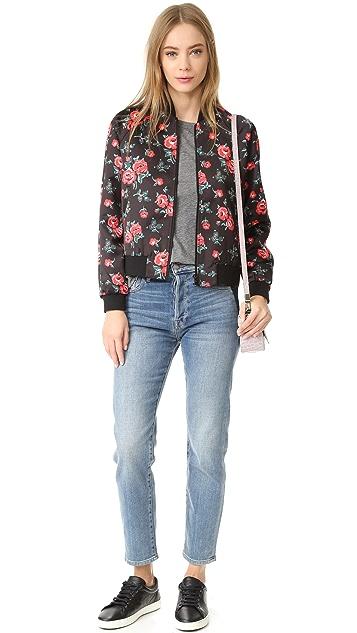 Joe's Jeans Elsie Bomber Jacket