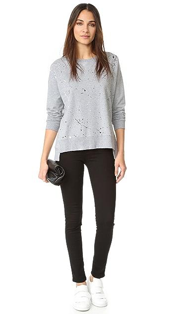 Joe's Jeans Mackenzie Sweatshirt