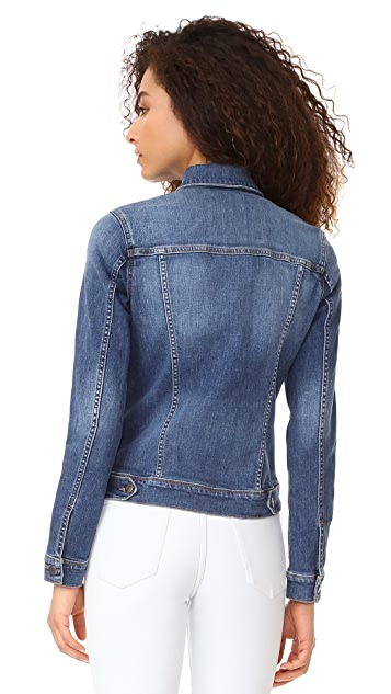 Joe's Jeans Morgana Jacket
