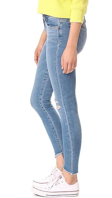 Joe's Jeans The Blondie Ankle Jeans