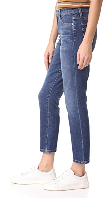 Joe's Jeans The Kass Cigarette Ankle Jeans