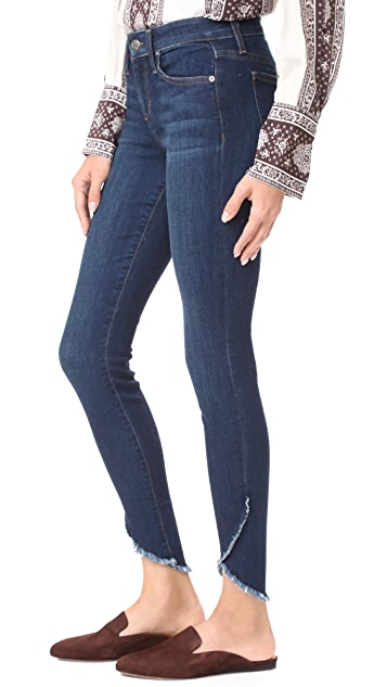 Joe's Jeans Джинсы Icon до щиколоток