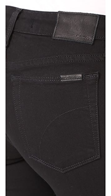 Joe's Jeans The Twiggy Tall Mid Rise Skinny Jeans