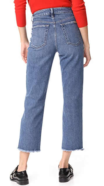 Joe's Jeans The Jane Crop Jeans