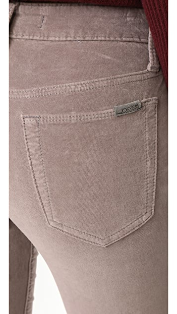 Joe's Jeans The Velvet Icon Ankle Skinny Jeans