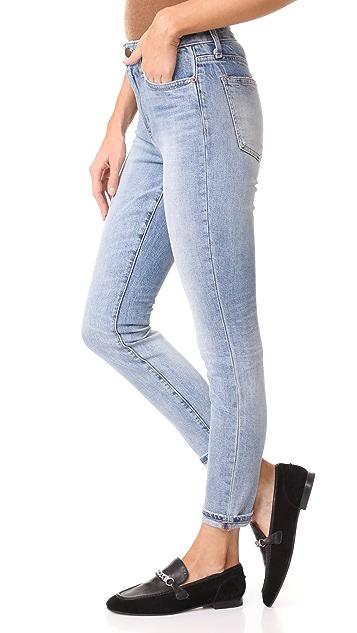 Joe's Jeans Classics Charlie Ankle Jeans