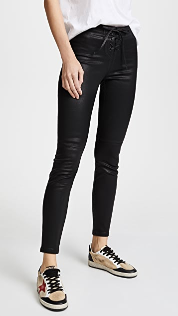 Joe's Jeans x Taylor Hill Icon Ankle Jeans