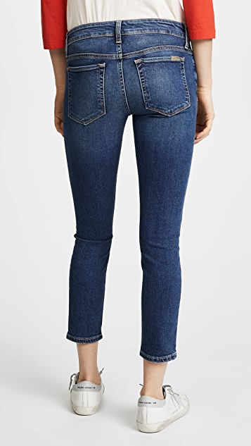 Joe's Jeans The Icon Crop Jeans