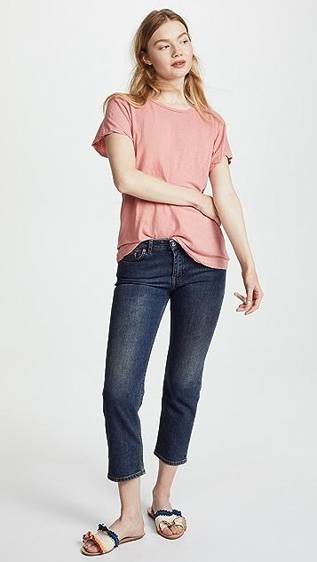 Joe's Jeans Rebel Tee