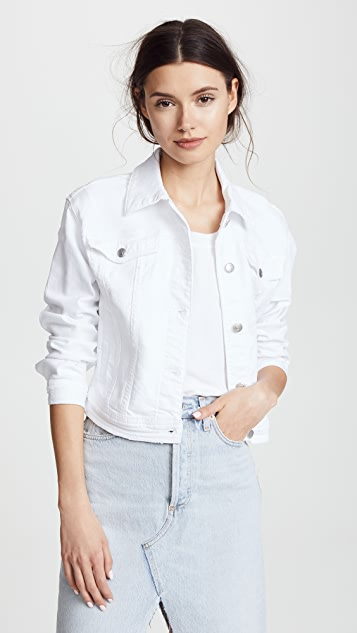 Joe's Jeans Artemis Denim Jacket