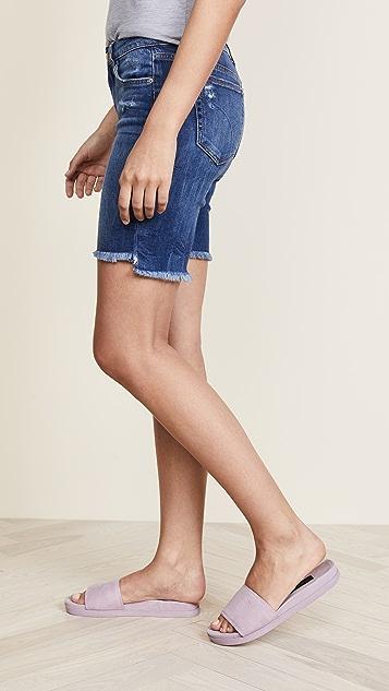 Joe's Jeans The Finn Bermuda Shorts