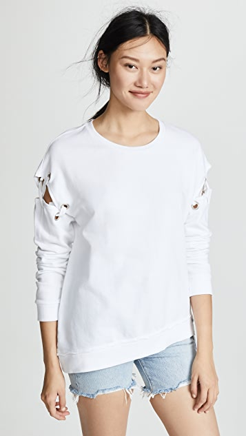 Joe's Jeans Alice Sweatshirt