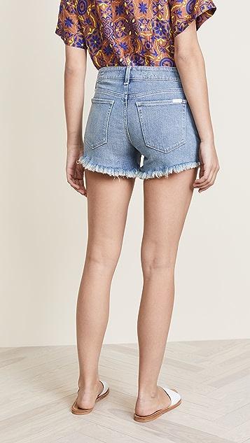 Joe's Jeans The Ozzie Shorts