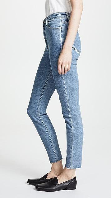 Joe's Jeans The Bella Ankle Jeans
