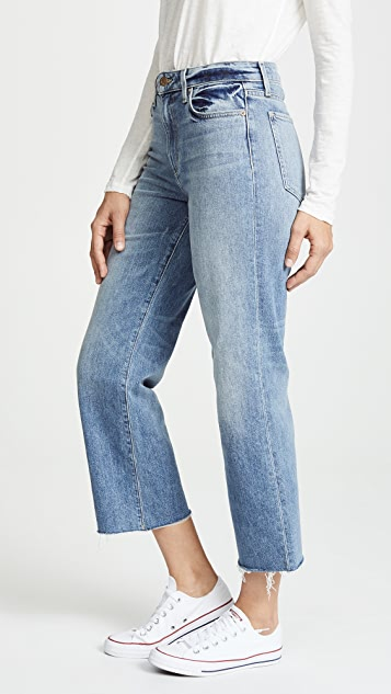 Joe's Jeans The Wyatt Cut Hem Jeans