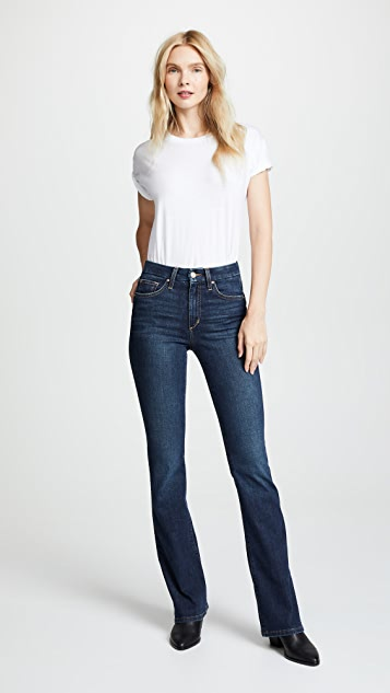 Joe's Jeans The High Rise Honey Bootcut Jeans