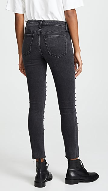 Joe's Jeans The Smith Ankle Cut Hem Jeans