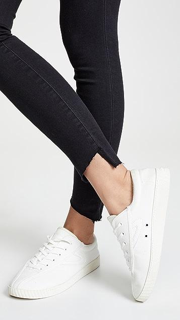 Joe's Jeans Джинсы-скинни до щиколоток Hi Honey