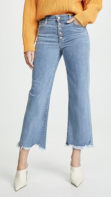 Joe's Jeans The Wyatt Destroyed Jeans