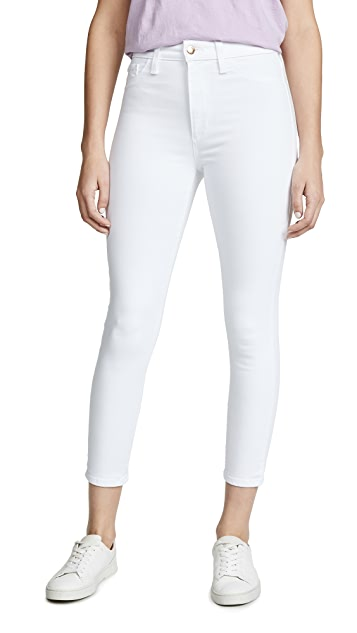 Joe's Jeans The Charlie Crop Jeans