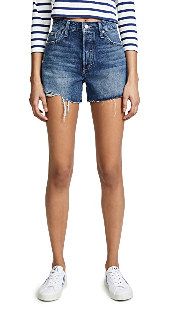 Joe's Jeans The High Rise Smith Shorts