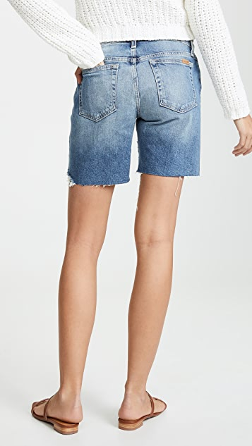 Joe's Jeans The Bermuda Shorts