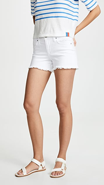 The Ozzie Shorts by Joe's Jeans