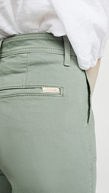 Joe's Jeans The HR Crop Trousers
