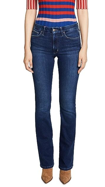 Joe's Jeans The Hi (Rise) Honey 微喇牛仔裤