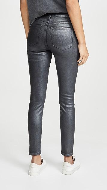Joe's Jeans Джинсы до щиколотки Charlie