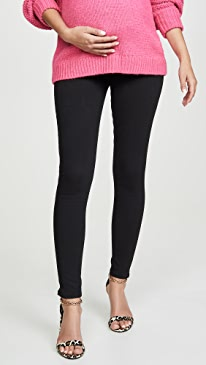 The Icon Skinny Maternity Jeans