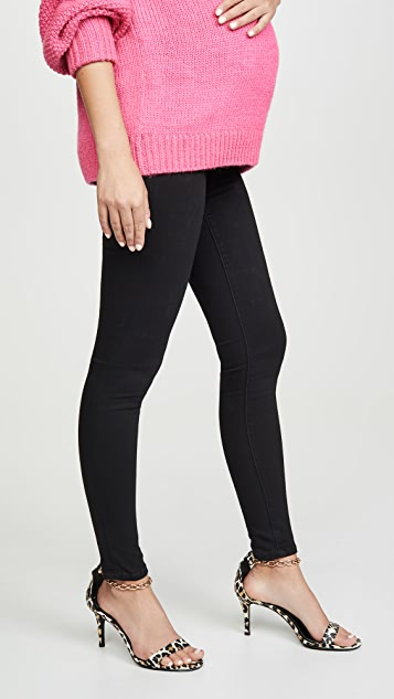 Joe's Jeans The Icon Skinny Maternity Jeans