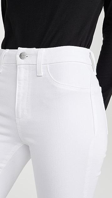 Joe's Jeans Джинсы буткат Hi Honey
