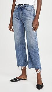 Joe's Jeans The Blake Destructed Hem Jeans