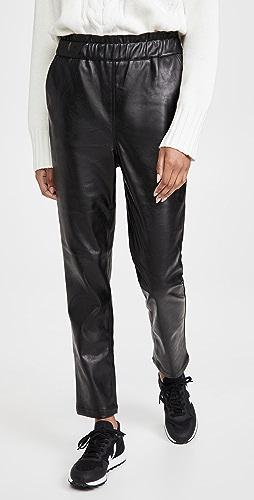 Joe's Jeans - 纸包腰裤子