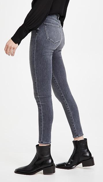 Joe's Jeans The Bella 及踝牛仔裤