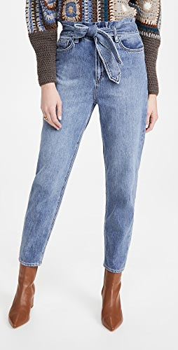 Joe's Jeans - The Brinkley 牛仔裤