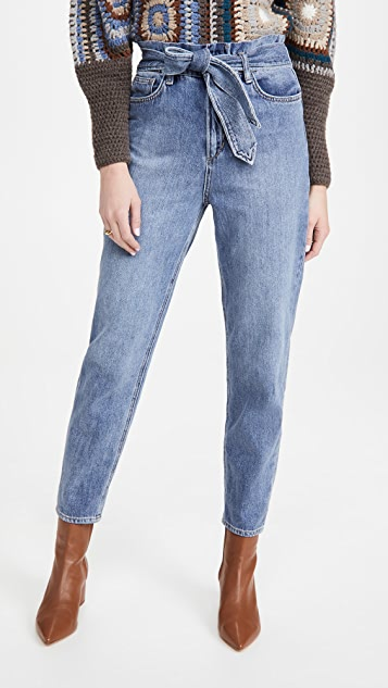 Joe's 牛仔裤 The Brinkley 牛仔裤