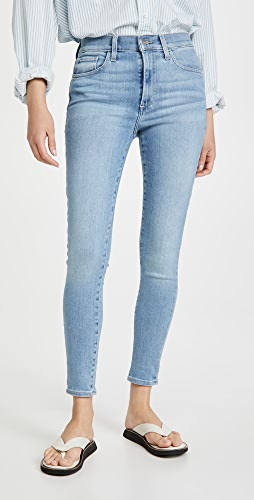 Joe's Jeans - The Charlie Ankle Jeans
