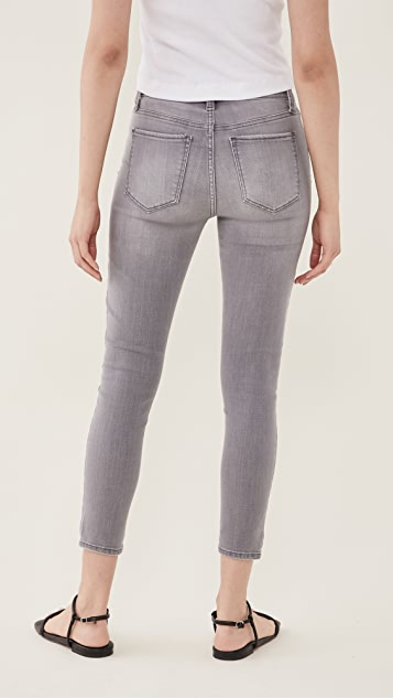 Joe's Jeans The Charlie 九分牛仔裤