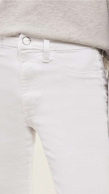 Joe's Jeans The Hi Honey Crop Bootcut Jeans