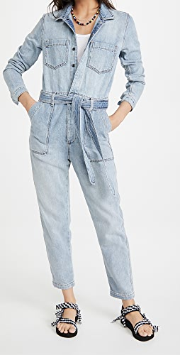 Joe's Jeans - The Alexa 连身衣