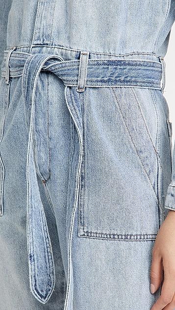 Joe's Jeans The Alexa Jumpsuit