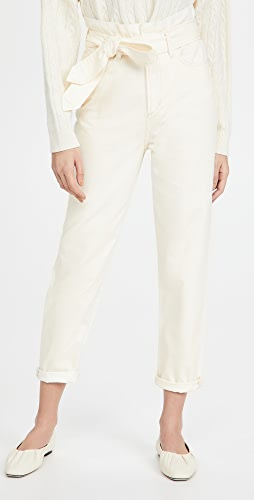 Joe's Jeans - The Brinkley W. Double Roll Pants