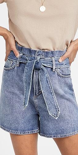 Joe's Jeans - The Brinkley 短裤