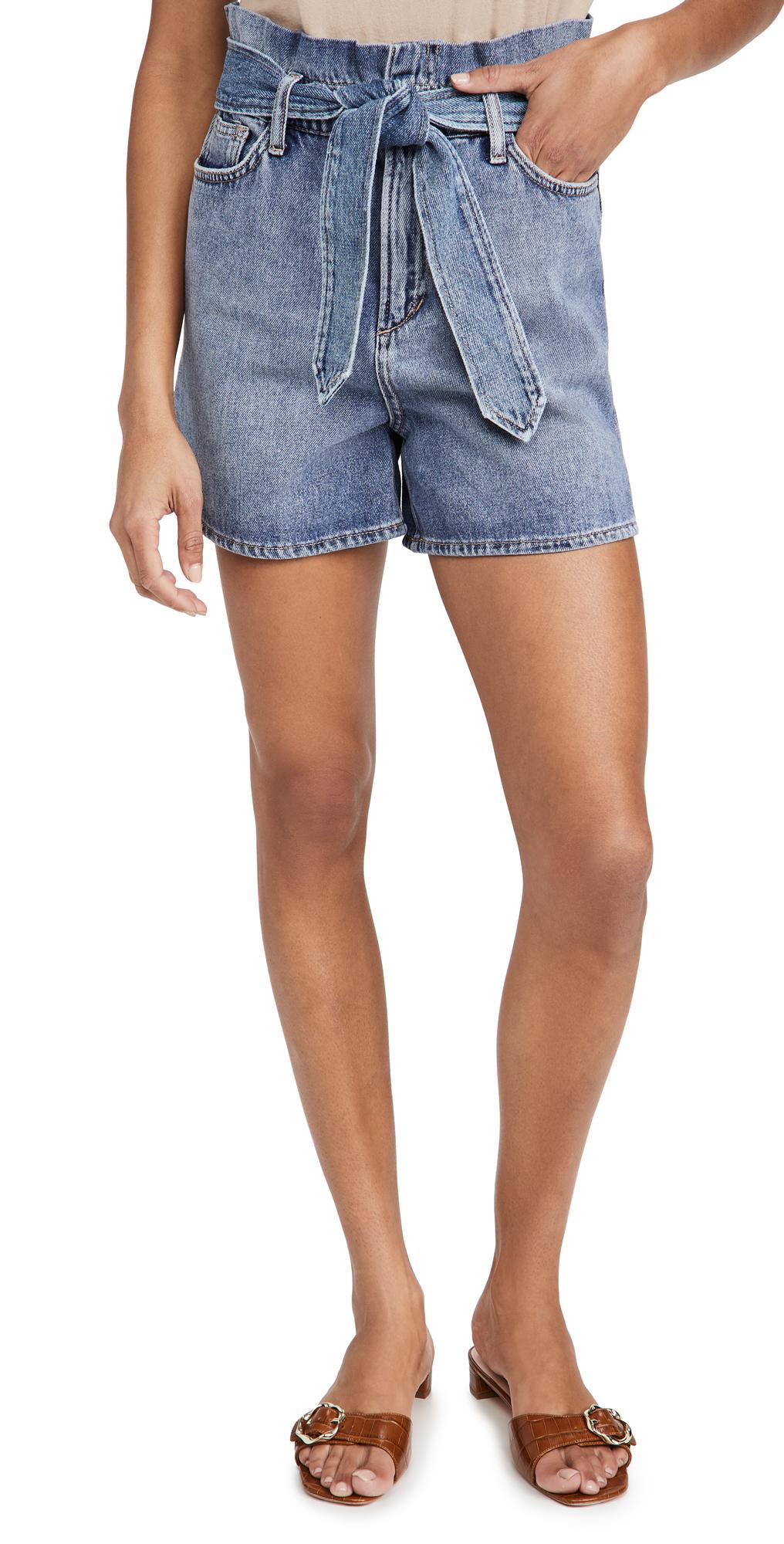 Joe's Jeans The Brinkley Shorts