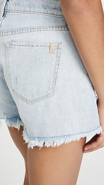 Joe's Jeans The Sadie Shorts